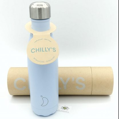 Comprar Chillys azul blush en oviedo