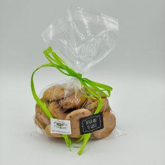 comprar bolsa de galletas artesanas en oviedo