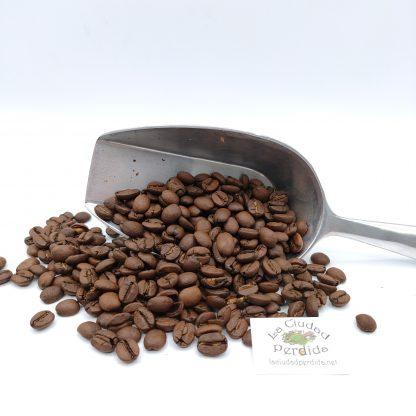 Comprar café brasil en oviedo