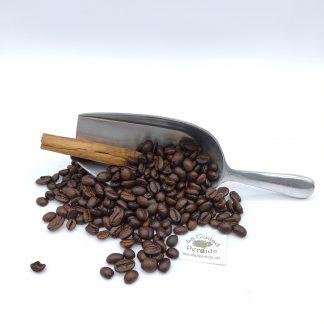 Comprar cafe canela en oviedo