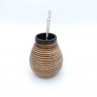 Comprar calabaza cerámica en oviedo