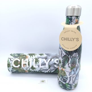 Comprar botella chillys elefante oviedo