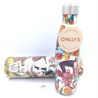 Comprar botella chillys monos oviedo