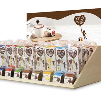 Comprar chocolate belga en oviedo