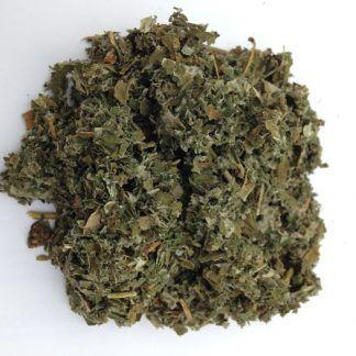 Comprar hojas de frambuesa oviedo