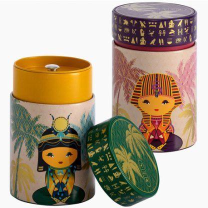 comprar latas egipto en oviedo
