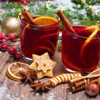 Tés y rooibos navidad