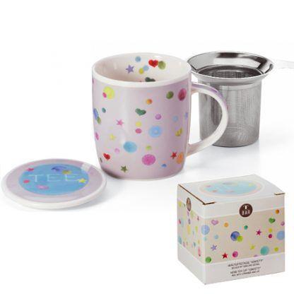 comprar taza confeti en oviedo