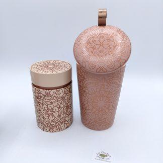 comprar taza con filtro mandala rosa en online