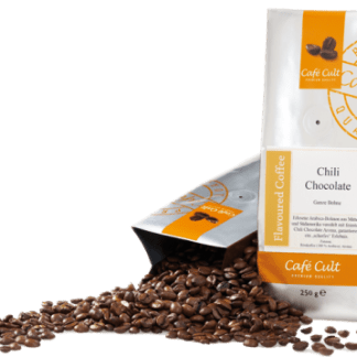 Comprar cafe chili chocolate en oviedo