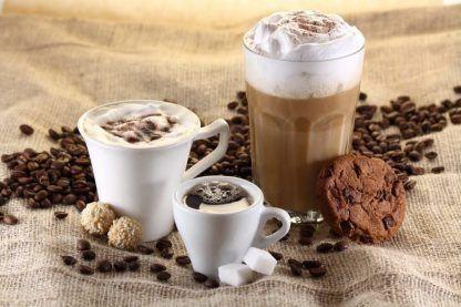 comprar cafe latte machiato en oviedo