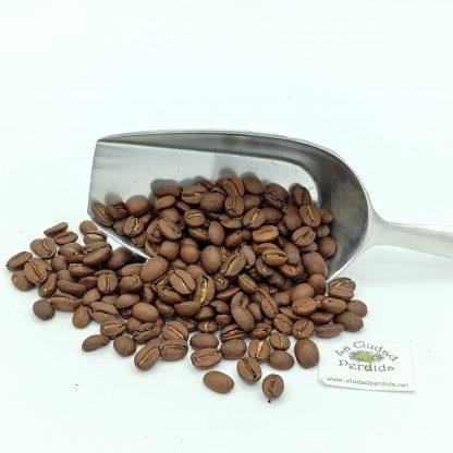 Comprar café perú en oviedo
