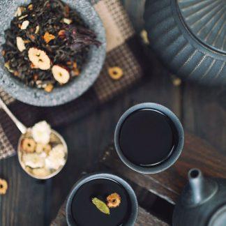Accesorios para té y Menaje