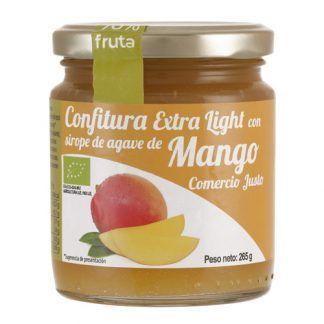 Confitura mango ligth