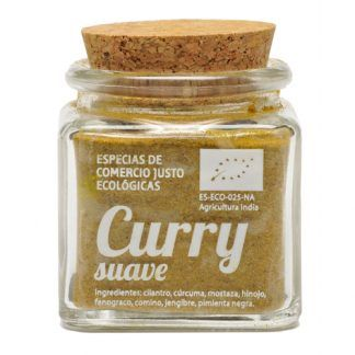 curry-suave