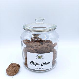 comprar galletas de chocolate con chips en oviedo