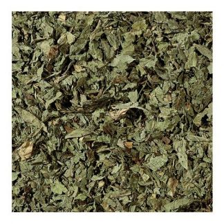 Infusión herbal menta poleo