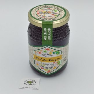 Comprar miel de bosque en oviedo