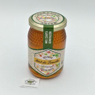Comprar miel de tomillo en oviedo