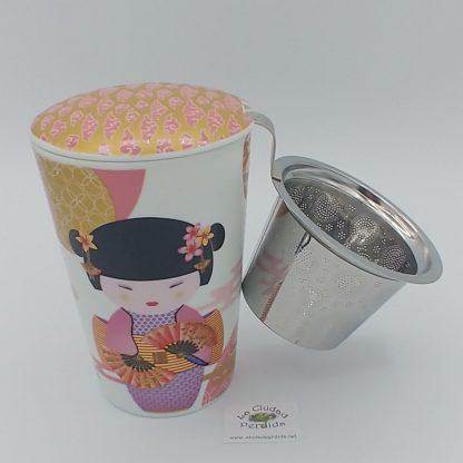 comprar taza teave en oviedo