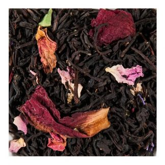 comprar Té negro mil flores en oviedo
