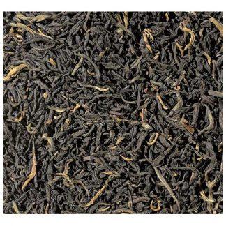 Té negro puro