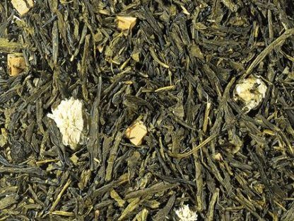 comprar té verde caramelo en oviedo