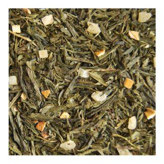 Comprar Té verde diurético en oviedo