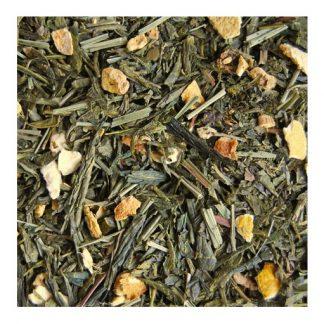 comprar té verde jengibre limon en oviedo