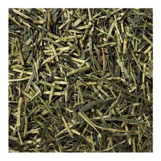 Té verde puro kukicha Japón bio